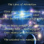 Religion and The Law of Attraction