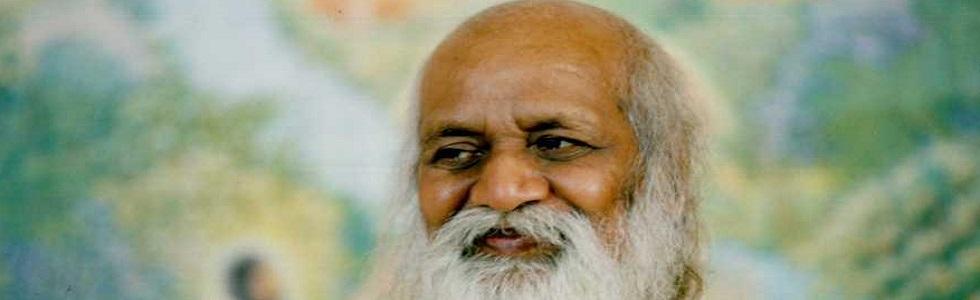Guru Maharishi Mahesh Yogi